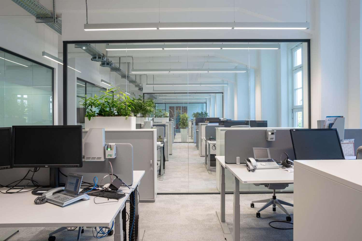 Büros Berlin, 13627 - Büro - Berlin, Siemensstadt - B0847 - 10536937