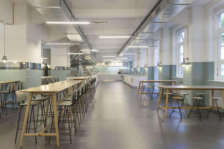 Büros Berlin, 13627 - Büro - Berlin, Siemensstadt - B0847 - 10536939