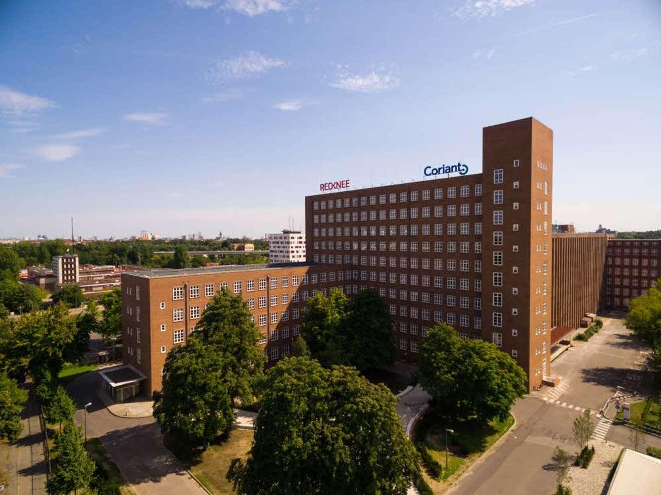 Büros Berlin, 13627 - Büro - Berlin, Siemensstadt - B0847 - 10536940