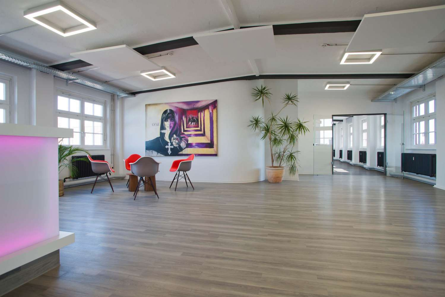 Büros Berlin, 13627 - Büro - Berlin, Siemensstadt - B0847 - 10536942