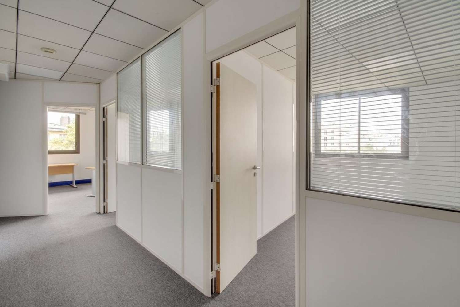 Bureaux Paris, 75013 - 28-30 BOULEVARD KELLERMANN - 10538977