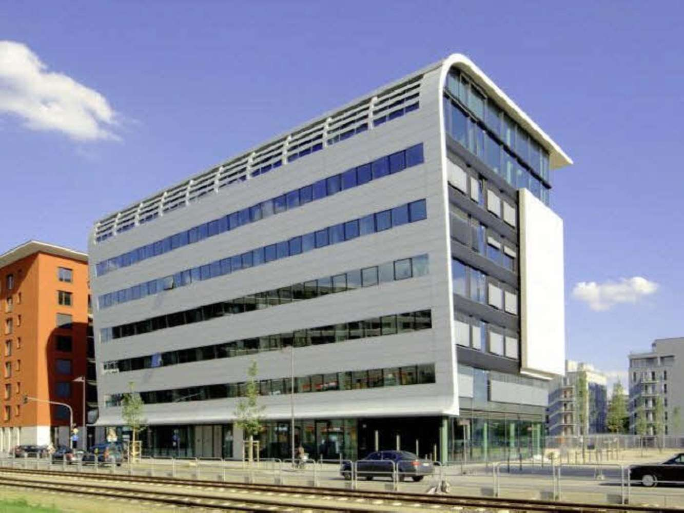 Büros Frankfurt am main, 60327 - Büro - Frankfurt am Main, Gutleutviertel - F0827 - 10542688