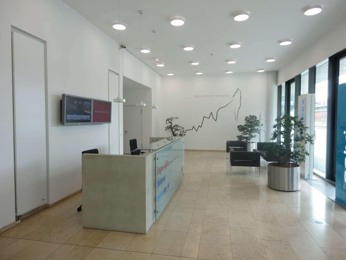 Büros Frankfurt am main, 60327 - Büro - Frankfurt am Main, Gutleutviertel - F0827 - 10542693