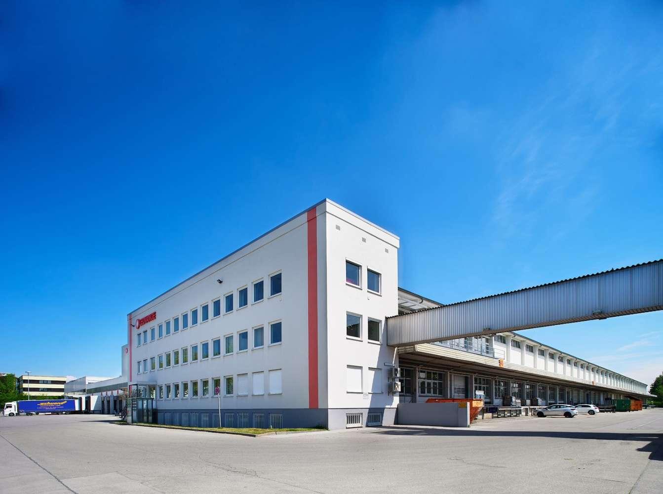 Hallen Augsburg, 86167 - Halle - Augsburg, Lechhausen - M1612 - 10542729