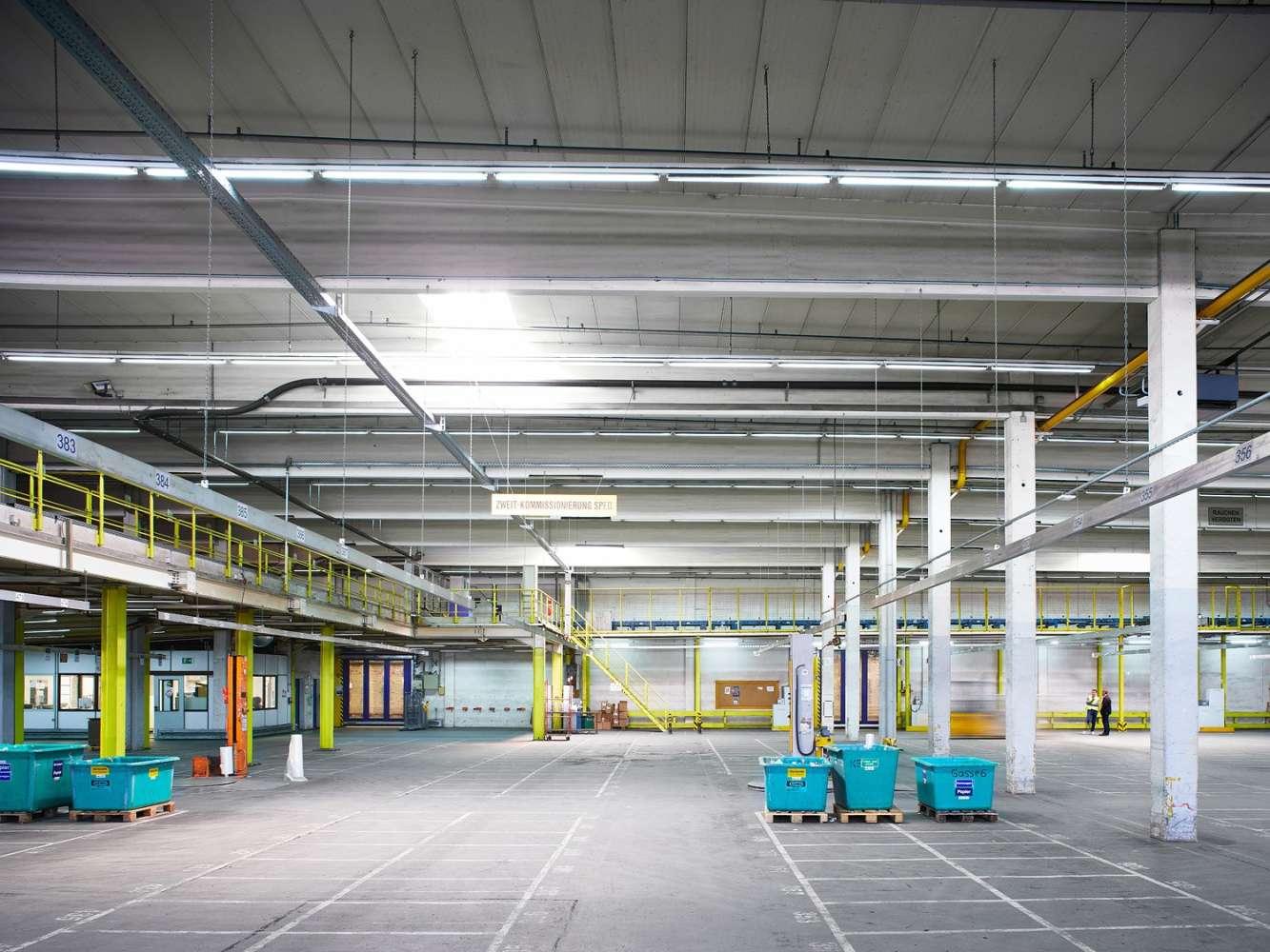 Hallen Augsburg, 86167 - Halle - Augsburg, Lechhausen - M1612 - 10542734