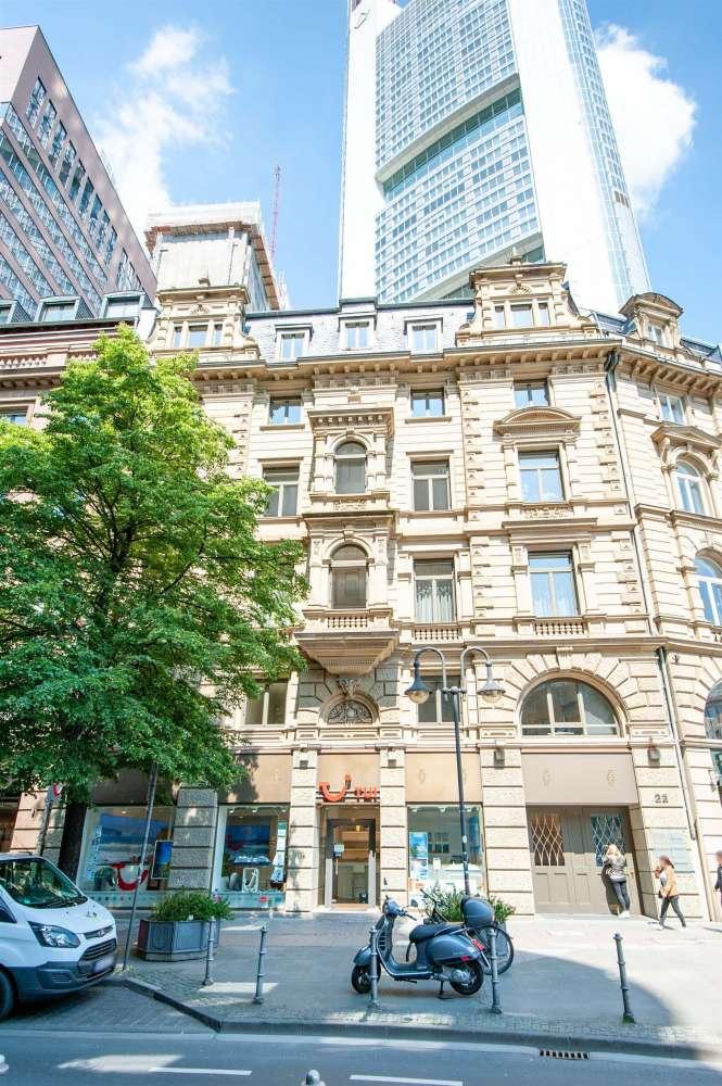 Büros Frankfurt am main, 60311 - Büro - Frankfurt am Main, Innenstadt - F1481 - 10542743