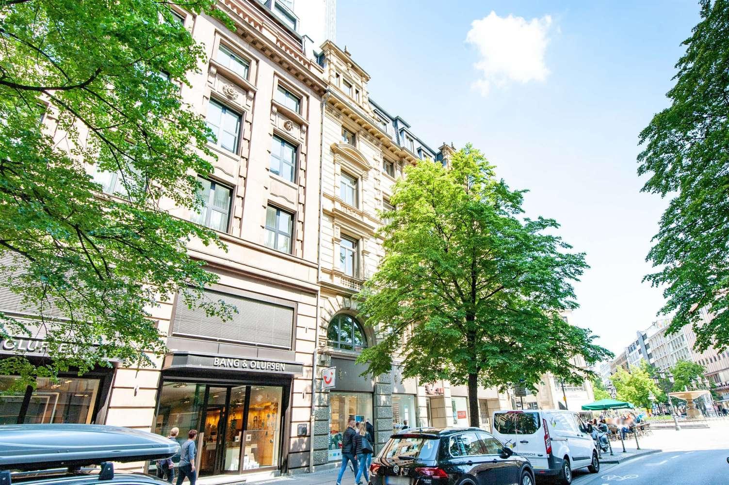 Büros Frankfurt am main, 60311 - Büro - Frankfurt am Main, Innenstadt - F1481 - 10542744
