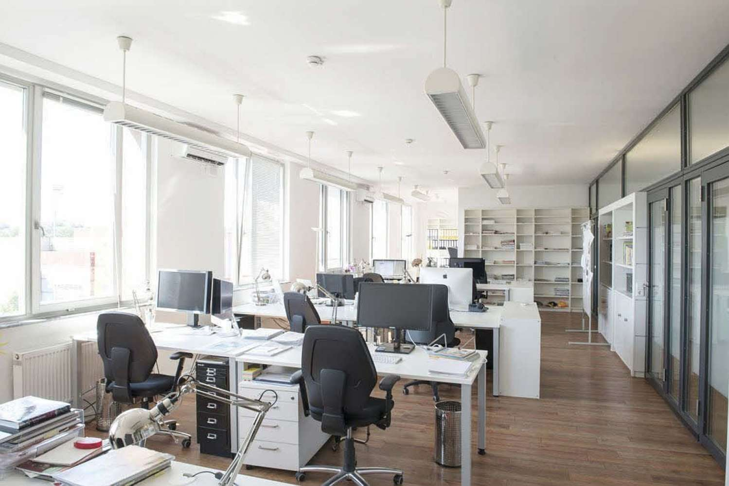 Büros Frankfurt am main, 60314 - Büro - Frankfurt am Main, Ostend - F1260 - 10545561