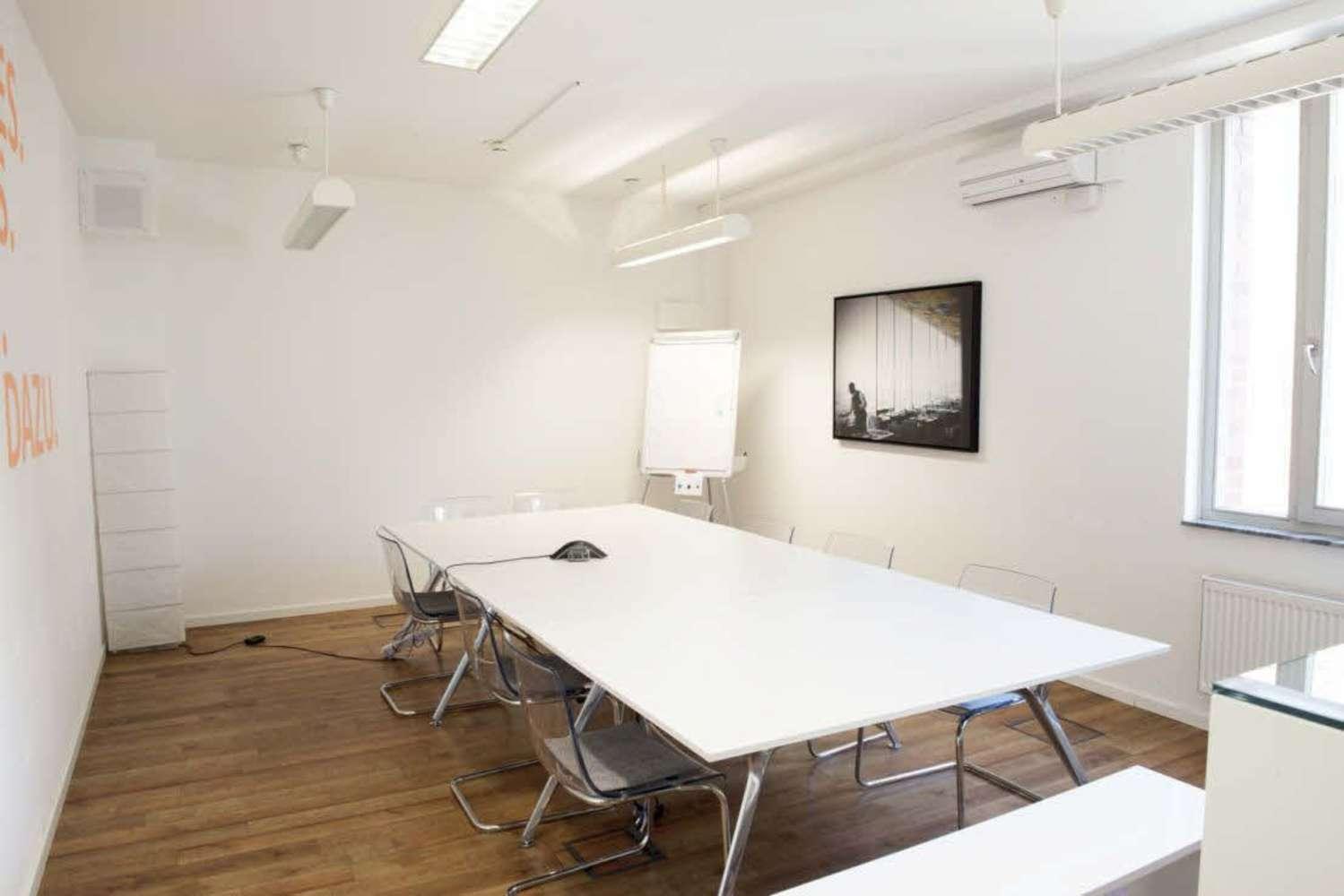 Büros Frankfurt am main, 60314 - Büro - Frankfurt am Main, Ostend - F1260 - 10545562