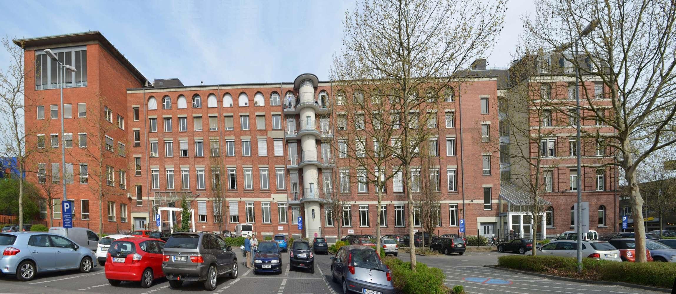 Büros Frankfurt am main, 60314 - Büro - Frankfurt am Main, Ostend - F1260 - 10545563