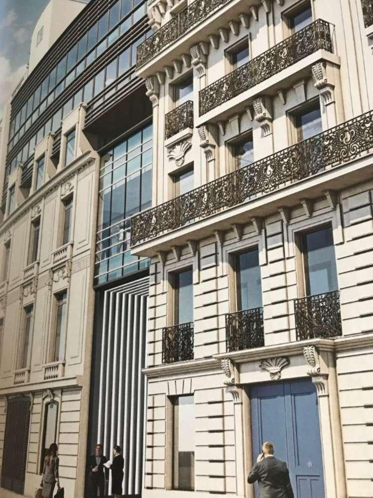 Bureaux Paris, 75008 - WELKIN & MERAKI - 10547657