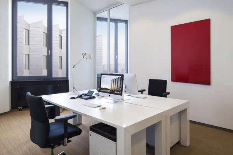 Büros Frankfurt am main, 60327 - Büro - Frankfurt am Main, Gutleutviertel - D0020 - 10553592