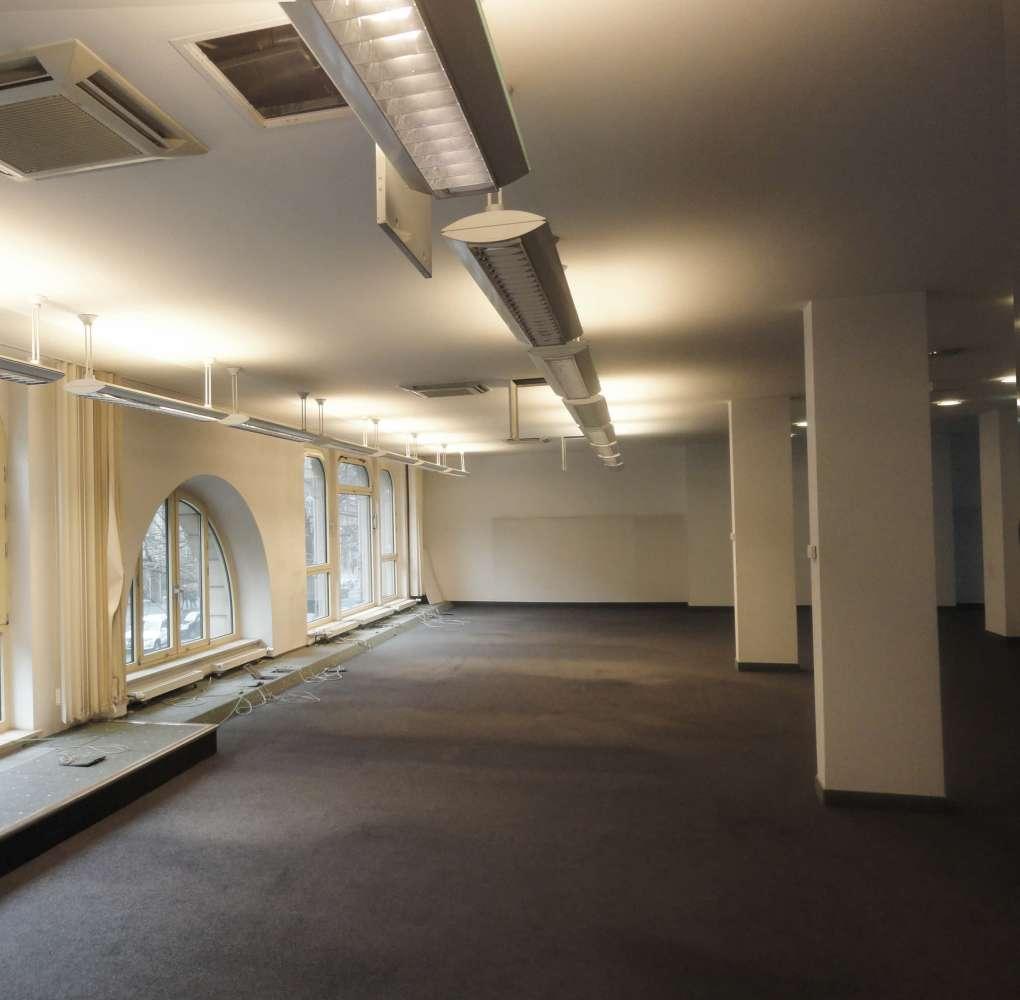 Büros Frankfurt am main, 60329 - Büro - Frankfurt am Main, Bahnhofsviertel - F0509 - 10553613
