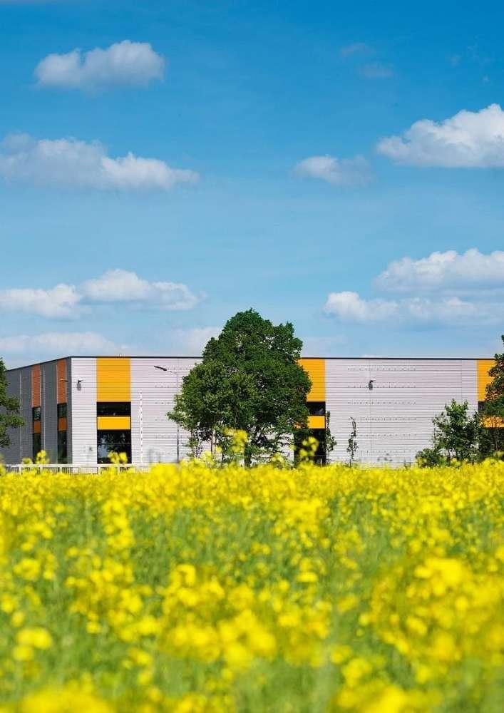 Hallen Neufahrn b. freising, 85375 - Halle - Neufahrn b. Freising, Neufahrn - M1019 - 10553644