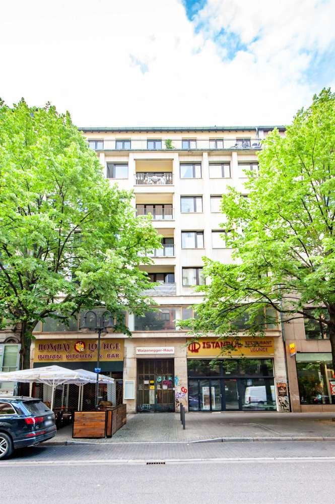 Büros Frankfurt am main, 60329 - Büro - Frankfurt am Main - F2285 - 10553651