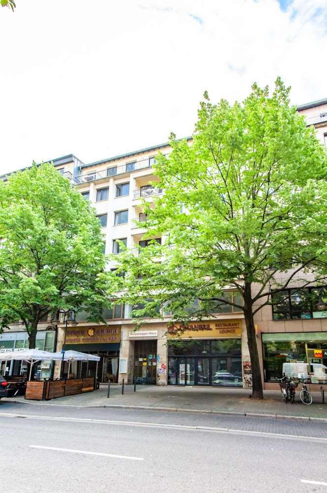 Büros Frankfurt am main, 60329 - Büro - Frankfurt am Main - F2285 - 10553653