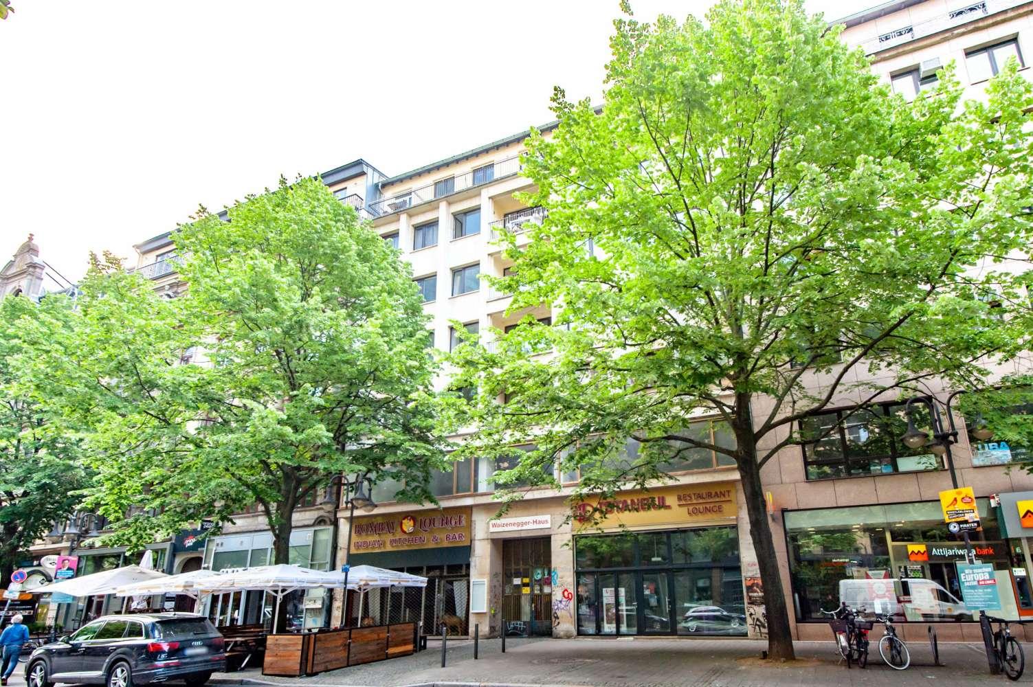Büros Frankfurt am main, 60329 - Büro - Frankfurt am Main - F2285 - 10553650