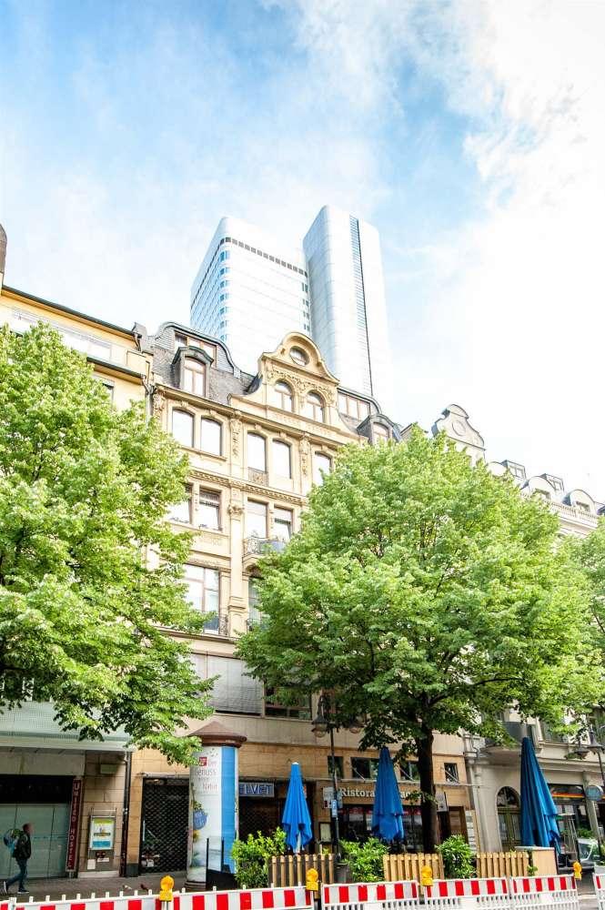 Büros Frankfurt am main, 60329 - Büro - Frankfurt am Main, Bahnhofsviertel - F2089 - 10553656