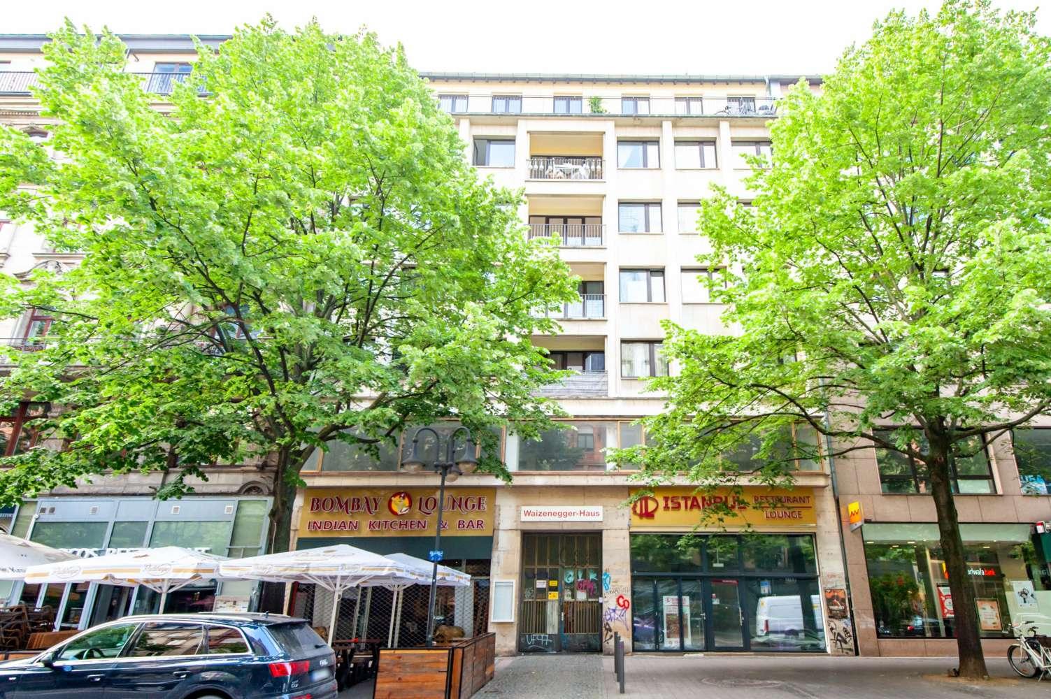 Büros Frankfurt am main, 60329 - Büro - Frankfurt am Main - F2285 - 10553652