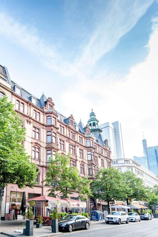 Büros Frankfurt am main, 60329 - Büro - Frankfurt am Main, Gutleutviertel - F0676 - 10553664