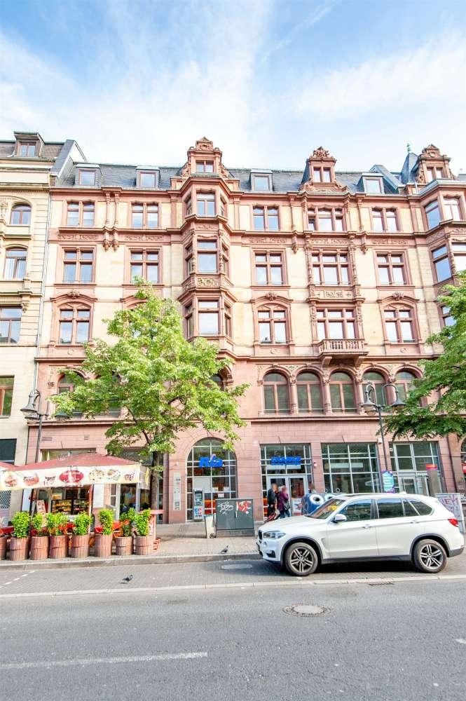 Büros Frankfurt am main, 60329 - Büro - Frankfurt am Main, Gutleutviertel - F0676 - 10553665