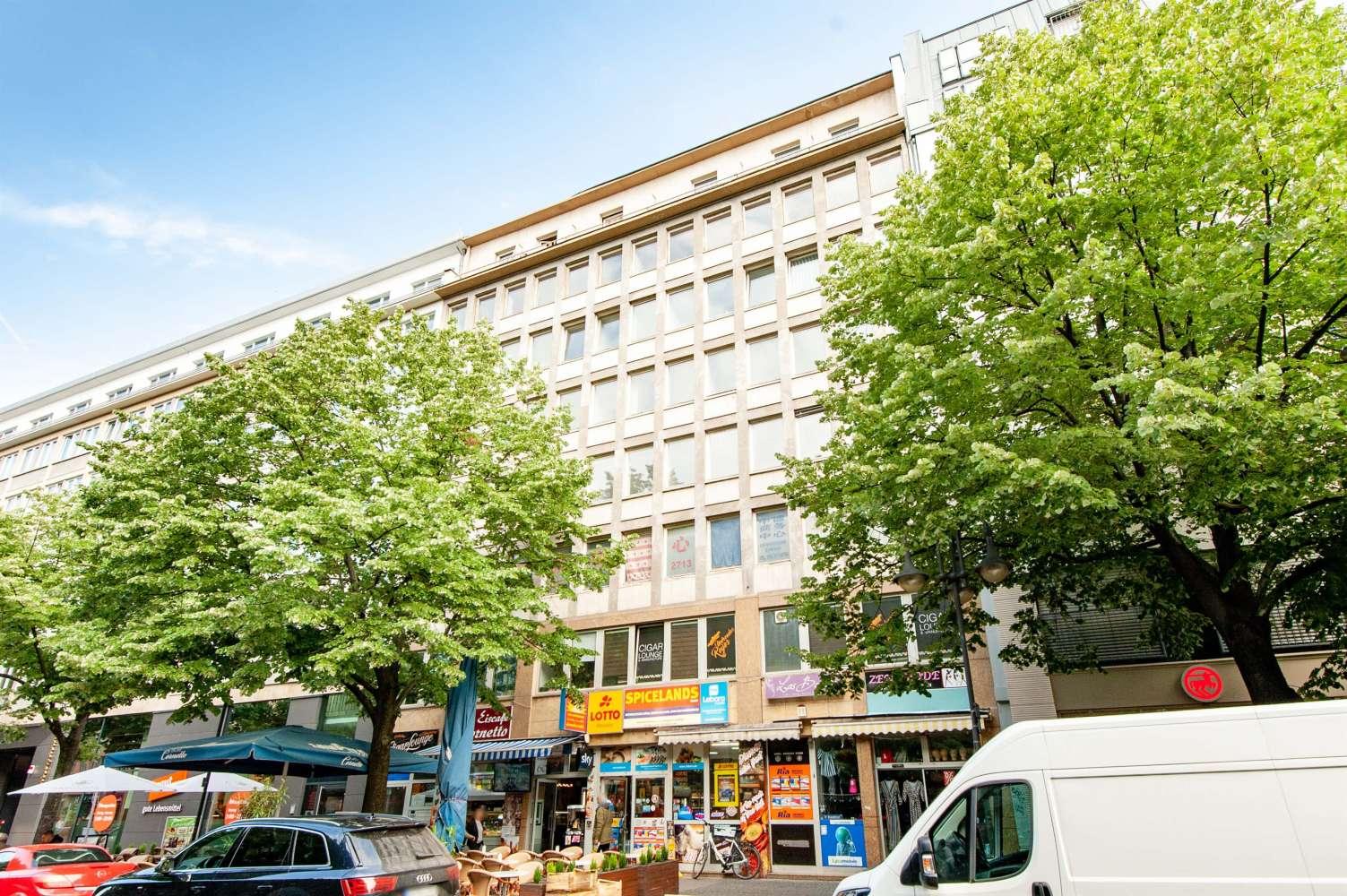 Büros Frankfurt am main, 60329 - Büro - Frankfurt am Main, Innenstadt - F0890 - 10553660
