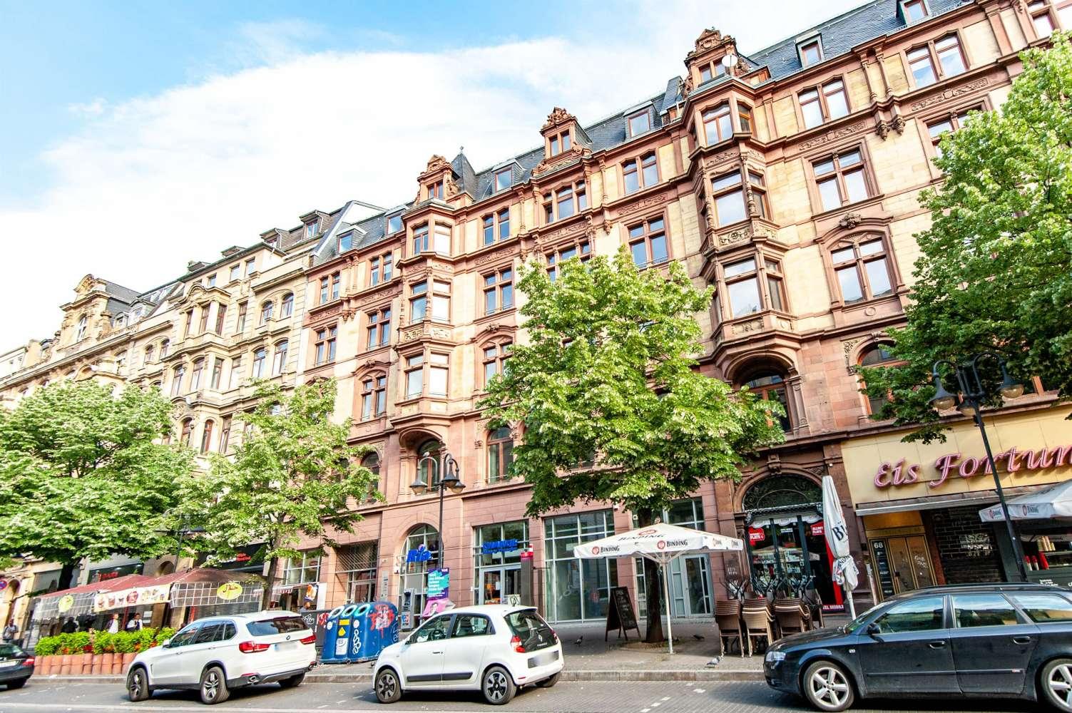Büros Frankfurt am main, 60329 - Büro - Frankfurt am Main, Gutleutviertel - F0676 - 10553663