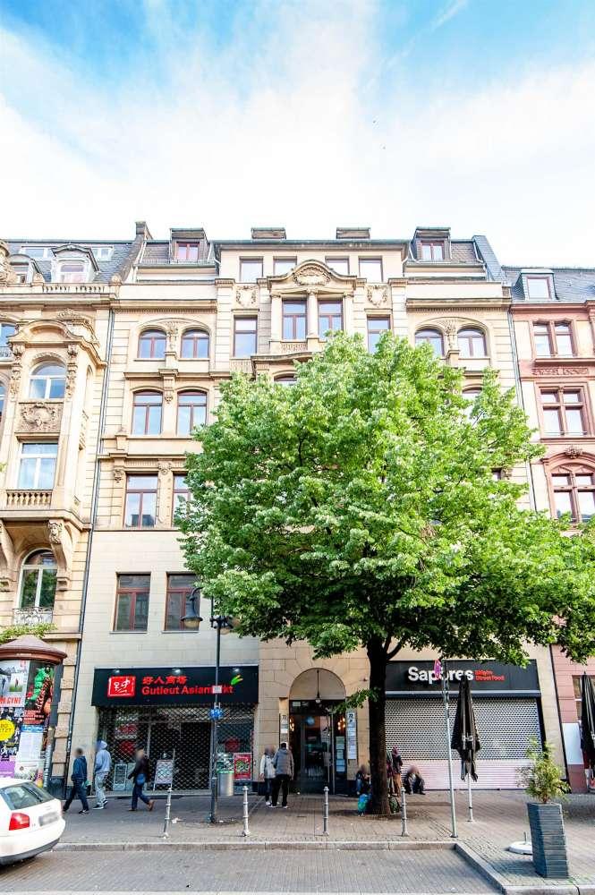 Büros Frankfurt am main, 60329 - Büro - Frankfurt am Main - F2552 - 10553668