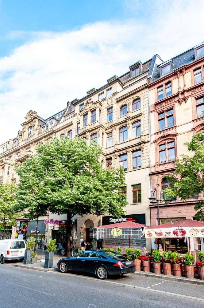 Büros Frankfurt am main, 60329 - Büro - Frankfurt am Main - F2552 - 10553669