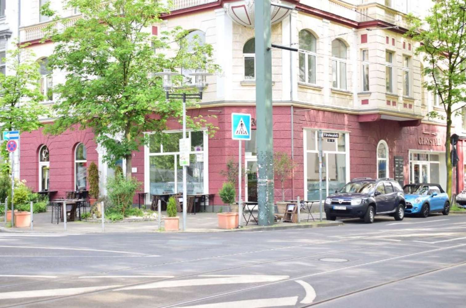 Ladenflächen Düsseldorf, 40215 - Ladenfläche - Düsseldorf, Friedrichstadt - E0966 - 10555719