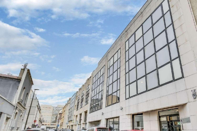 Bureaux Boulogne billancourt, 92100 - DESKEO BOULOGNE VANVES - 10557344