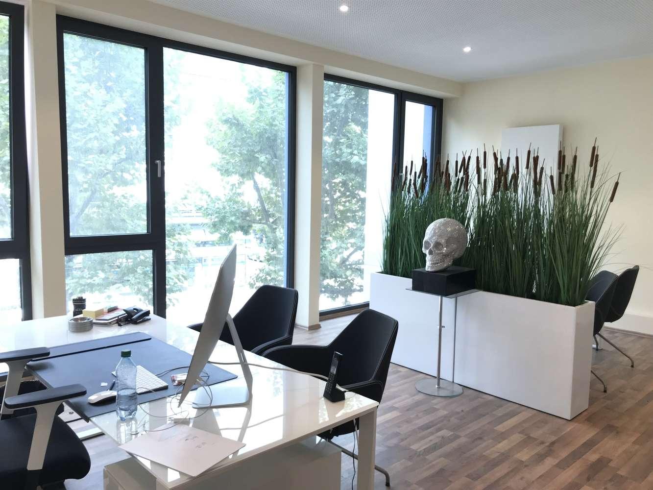 Büros Stuttgart, 70178 - Büro - Stuttgart, Mitte - S0337 - 10563704