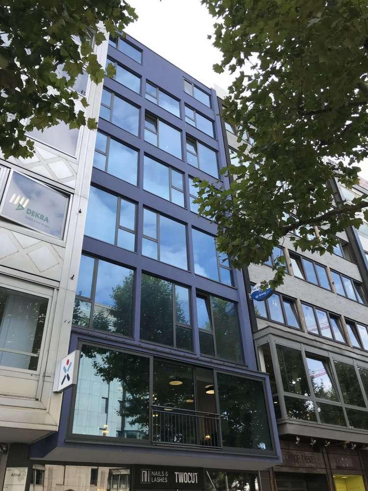 Büros Stuttgart, 70178 - Büro - Stuttgart, Mitte - S0337 - 10563707