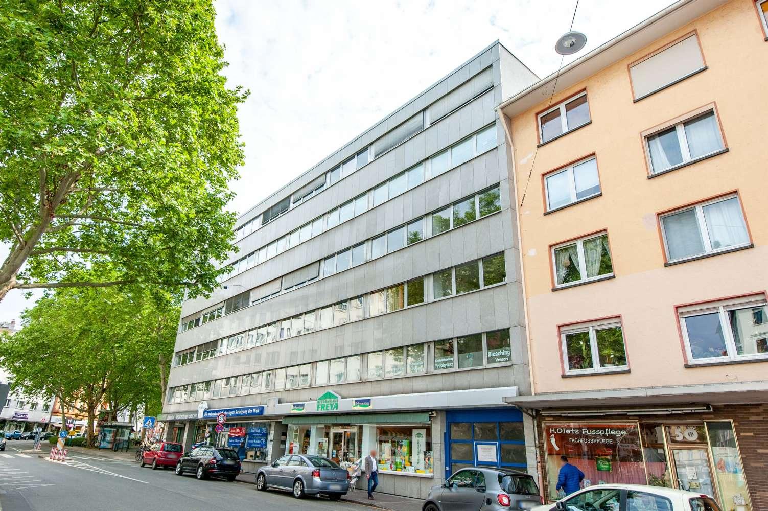 Büros Frankfurt am main, 60318 - Büro - Frankfurt am Main, Nordend-West - F1458 - 10563713