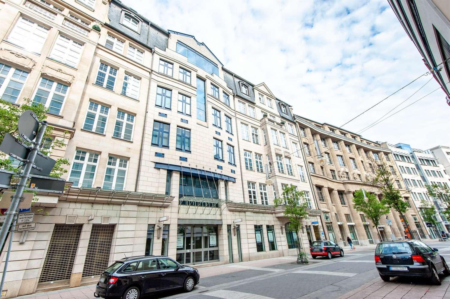 Büros Frankfurt am main, 60313 - Büro - Frankfurt am Main, Innenstadt - F0764 - 10563719