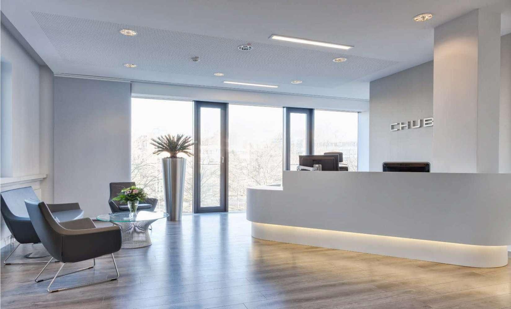 Büros Frankfurt am main, 60439 - Büro - Frankfurt am Main, Niederursel - F1061 - 10563735