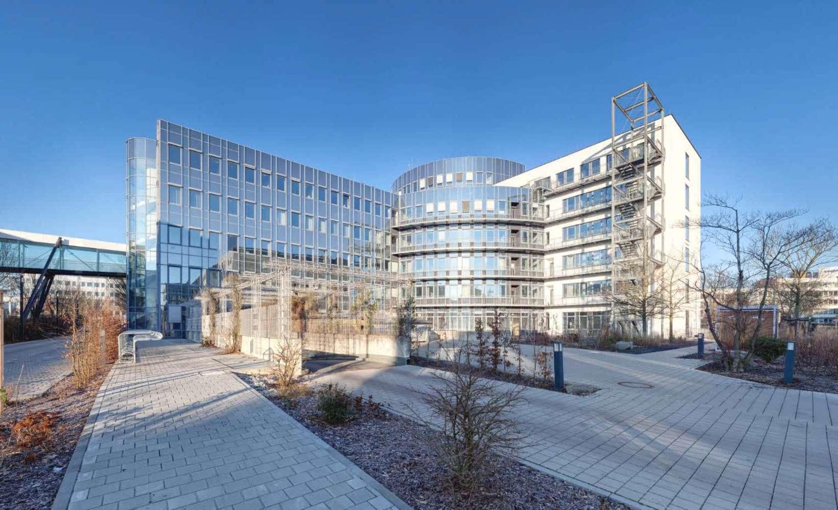 Büros Frankfurt am main, 60439 - Büro - Frankfurt am Main, Niederursel - F1061 - 10563736