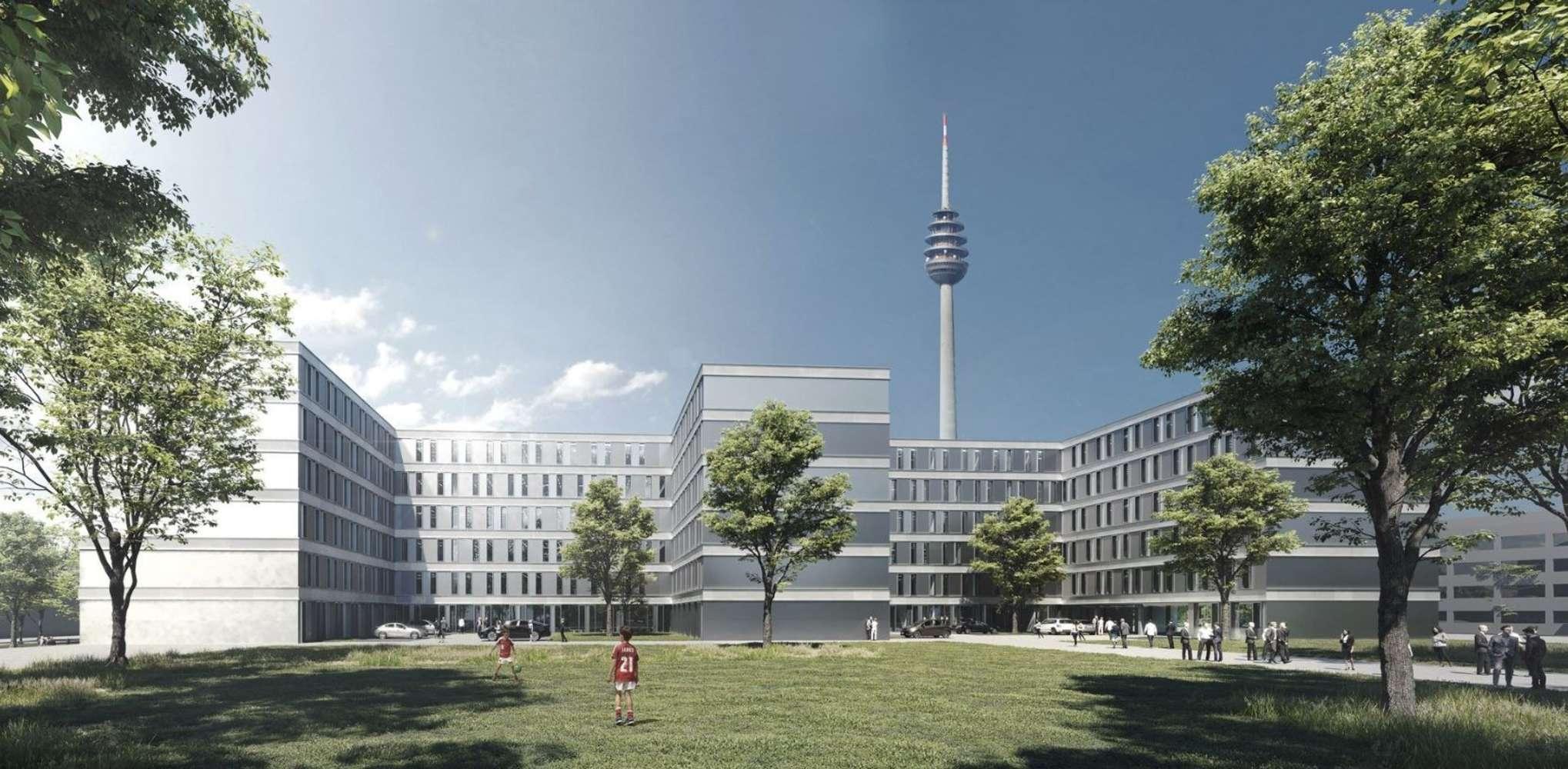 Büros Nürnberg, 90441 - Büro - Nürnberg, Schweinau - M1236 - 10566476