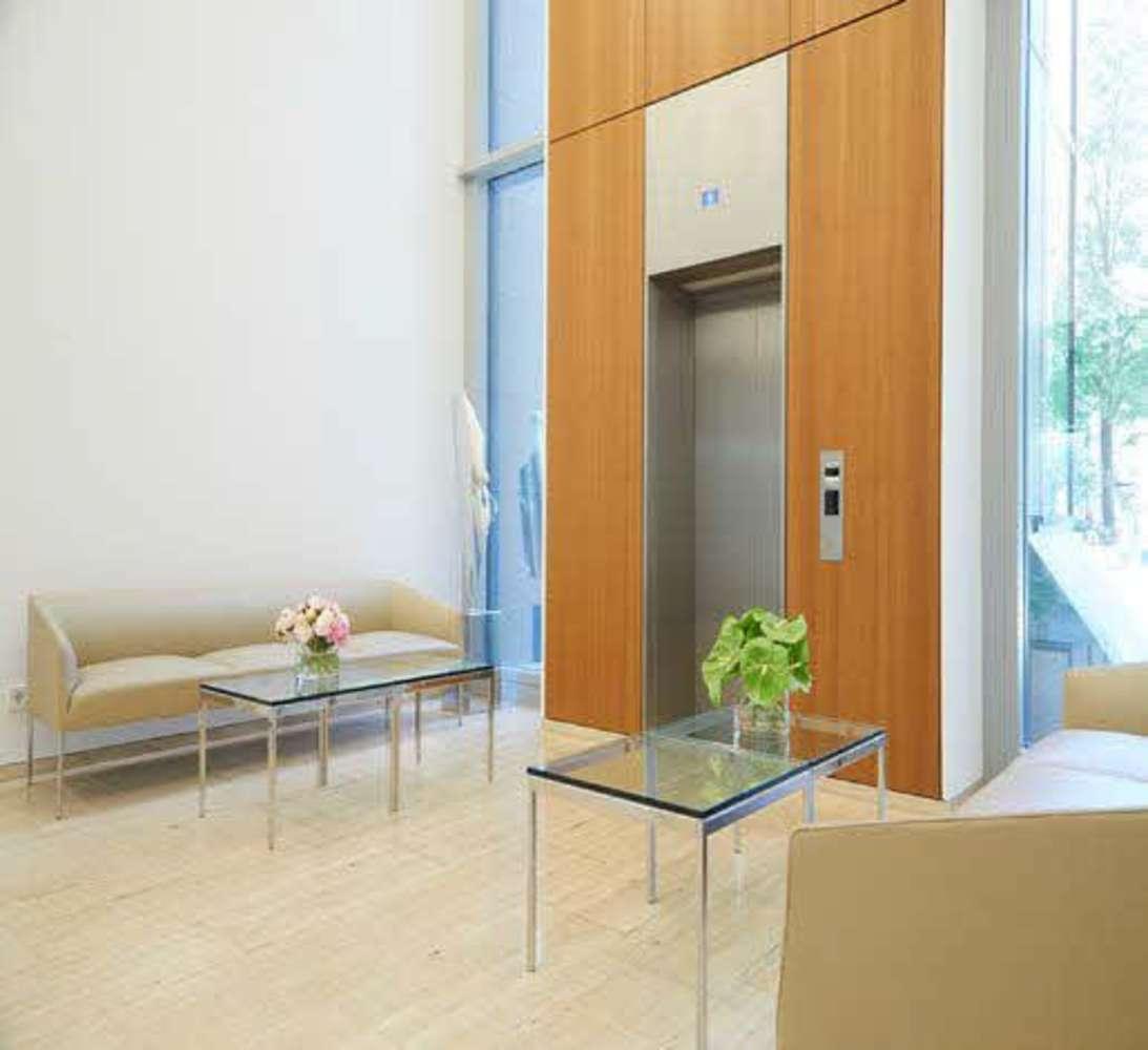 Büros Frankfurt am main, 60318 - Büro - Frankfurt am Main, Nordend-West - D0021 - 10566491
