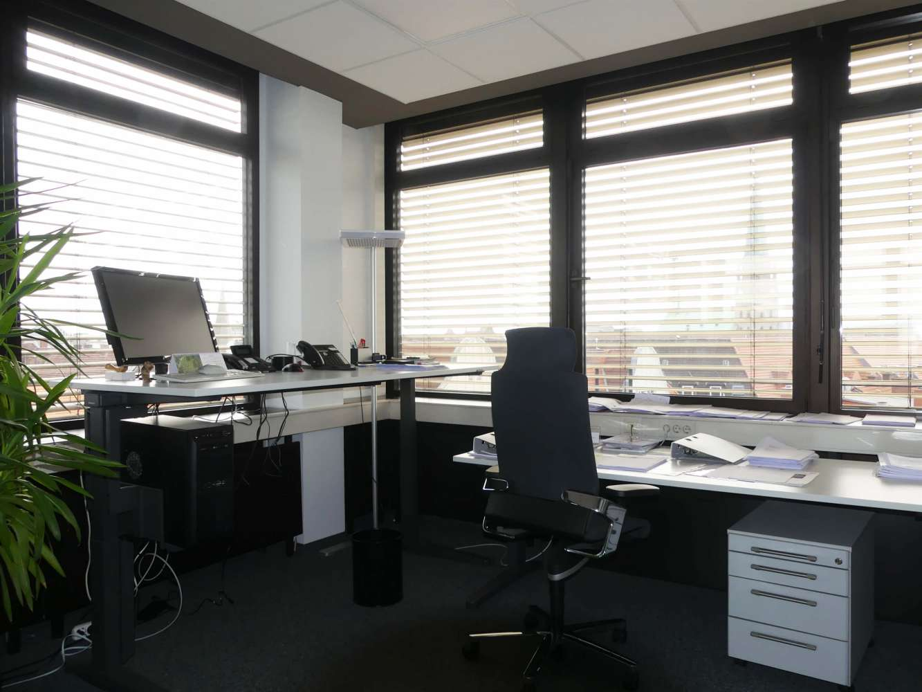 Büros Bielefeld, 33602 - Büro - Bielefeld, Innenstadt - H1486 - 10566485