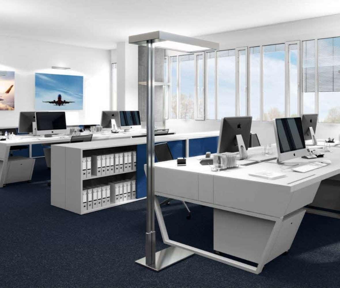 Büros Frankfurt am main, 60549 - Büro - Frankfurt am Main - F2279 - 10567187
