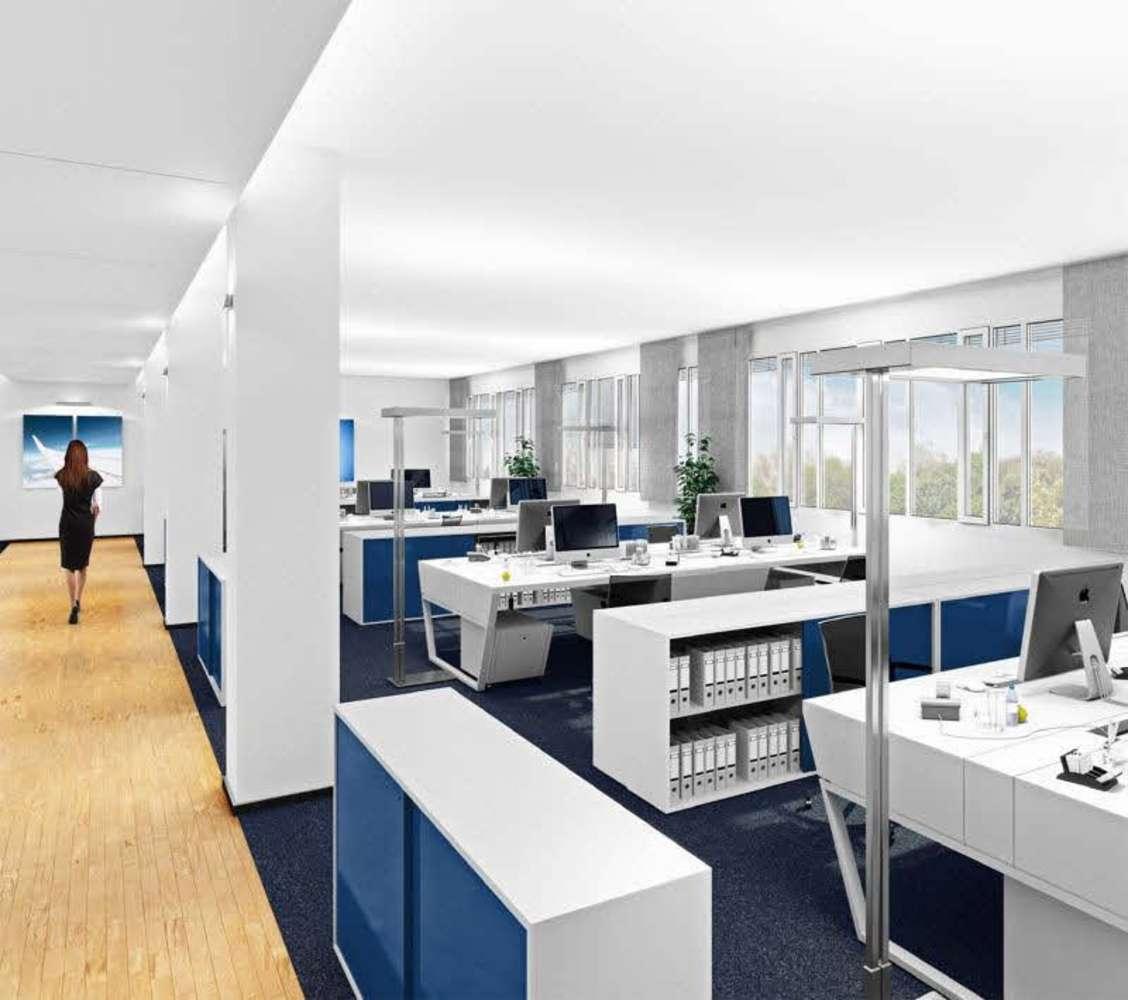 Büros Frankfurt am main, 60549 - Büro - Frankfurt am Main - F2279 - 10567188