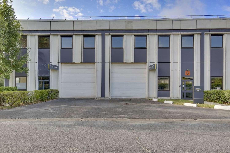 Activités/entrepôt Evry, 91000 - ETNA - 10581645
