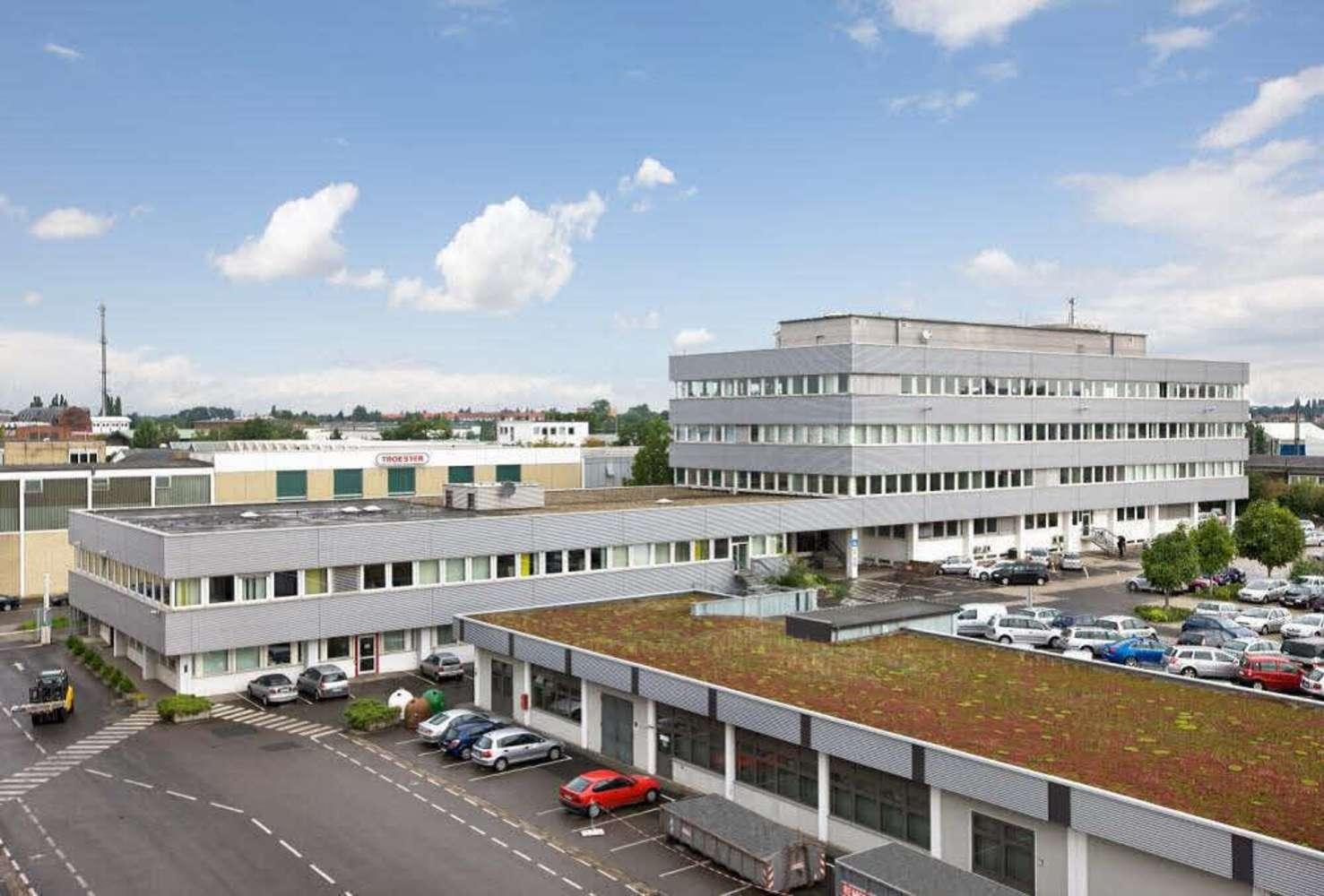 Büros Hannover, 30519 - Büro - Hannover, Wülfel - H0803 - 10581695