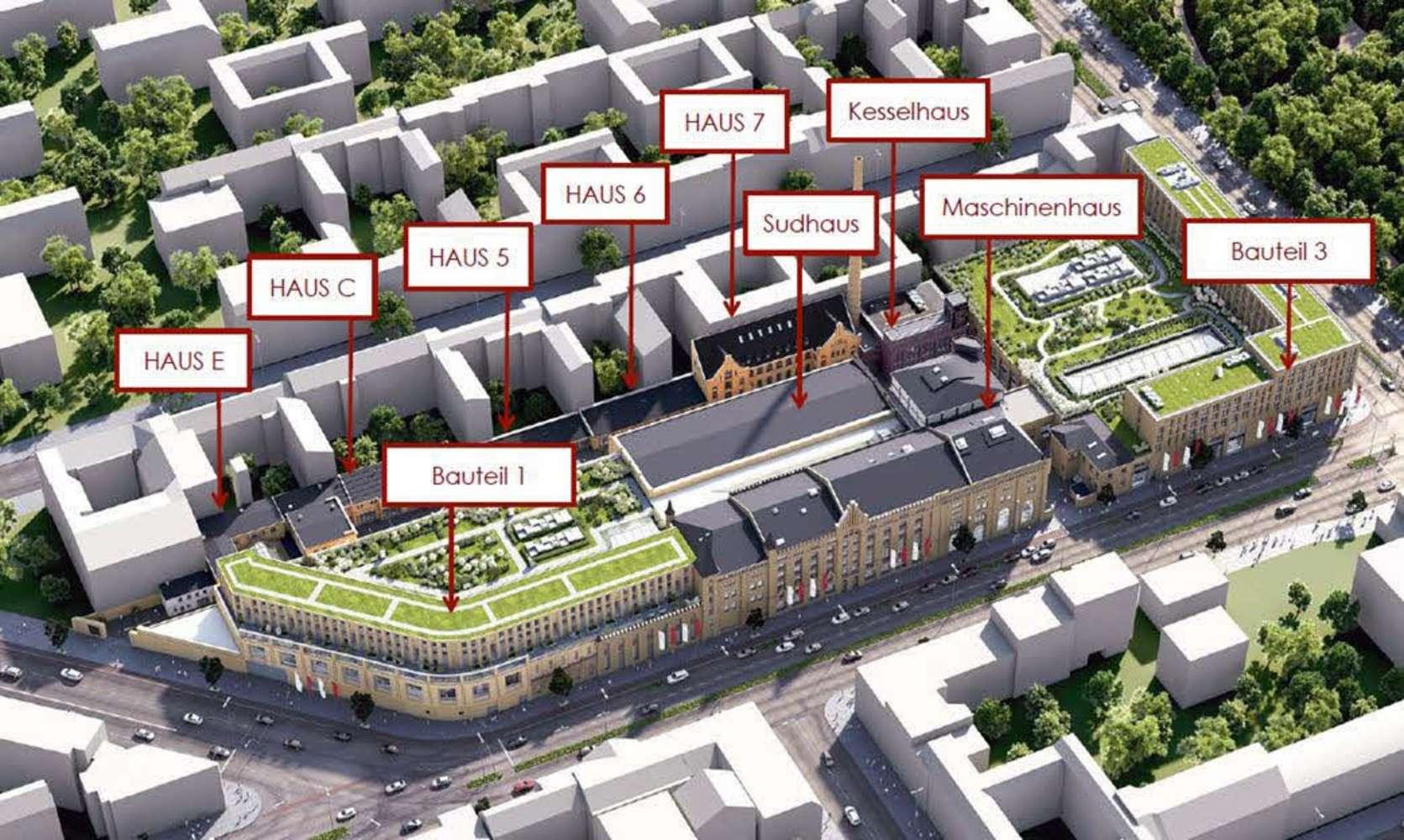 Büros Berlin, 10551 - Büro - Berlin, Moabit - B0862 - 10581709