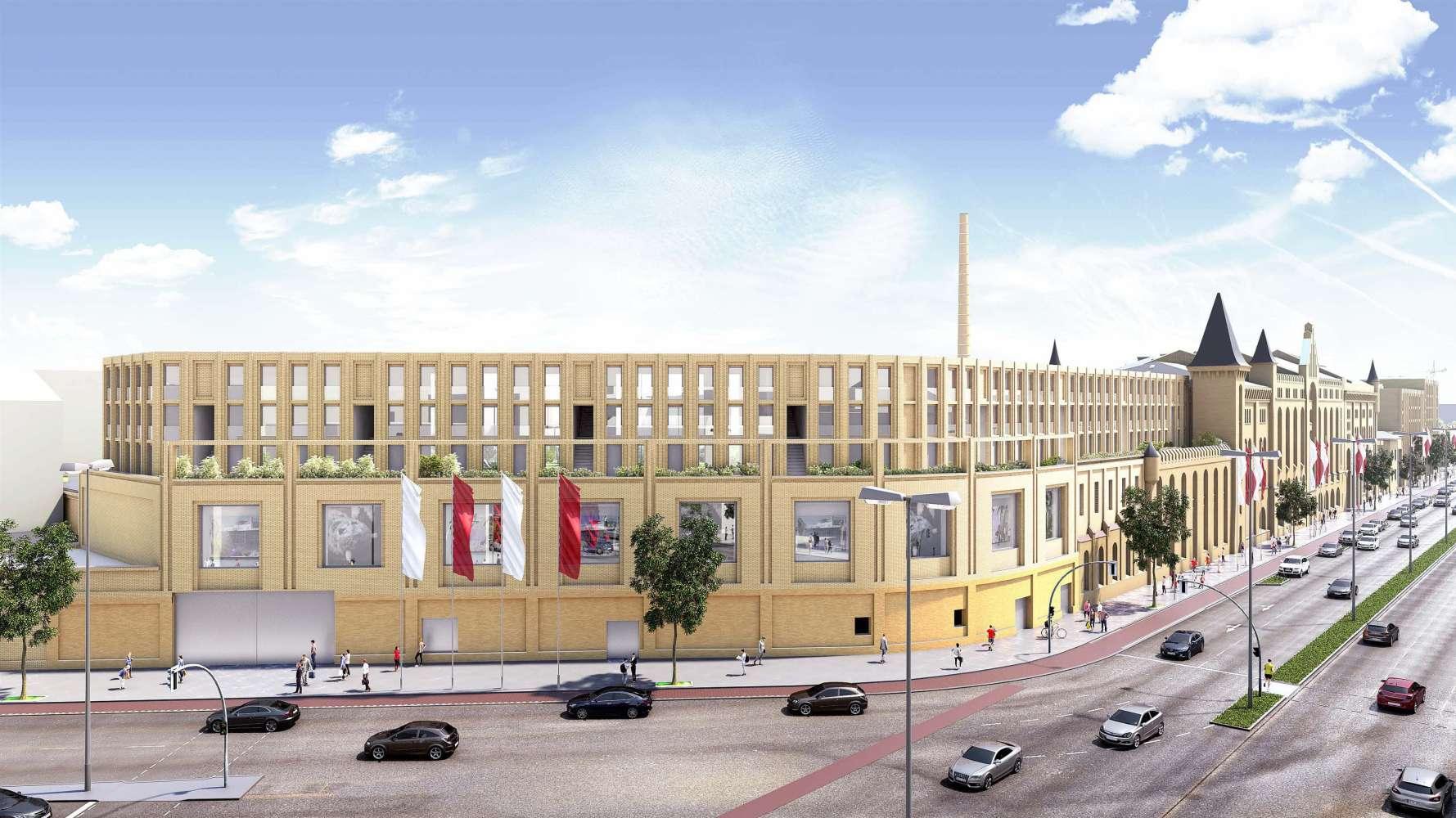 Büros Berlin, 10551 - Büro - Berlin, Moabit - B0862 - 10581720