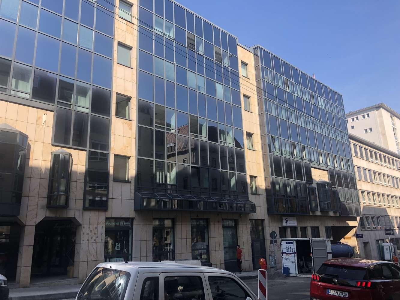 Büros Stuttgart, 70197 - Büro - Stuttgart, West - S0286 - 10581739
