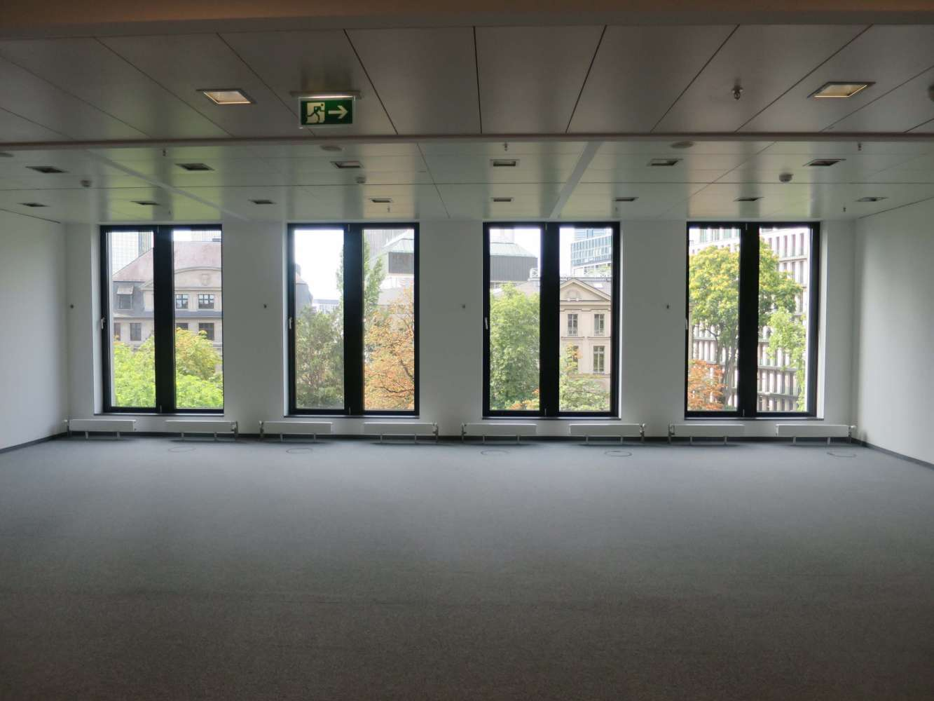 Büros Frankfurt am main, 60323 - Büro - Frankfurt am Main, Westend-Süd - F0083 - 10581742