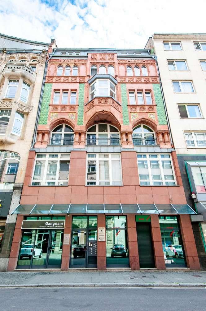 Büros Frankfurt am main, 60313 - Büro - Frankfurt am Main - F2158 - 10583098