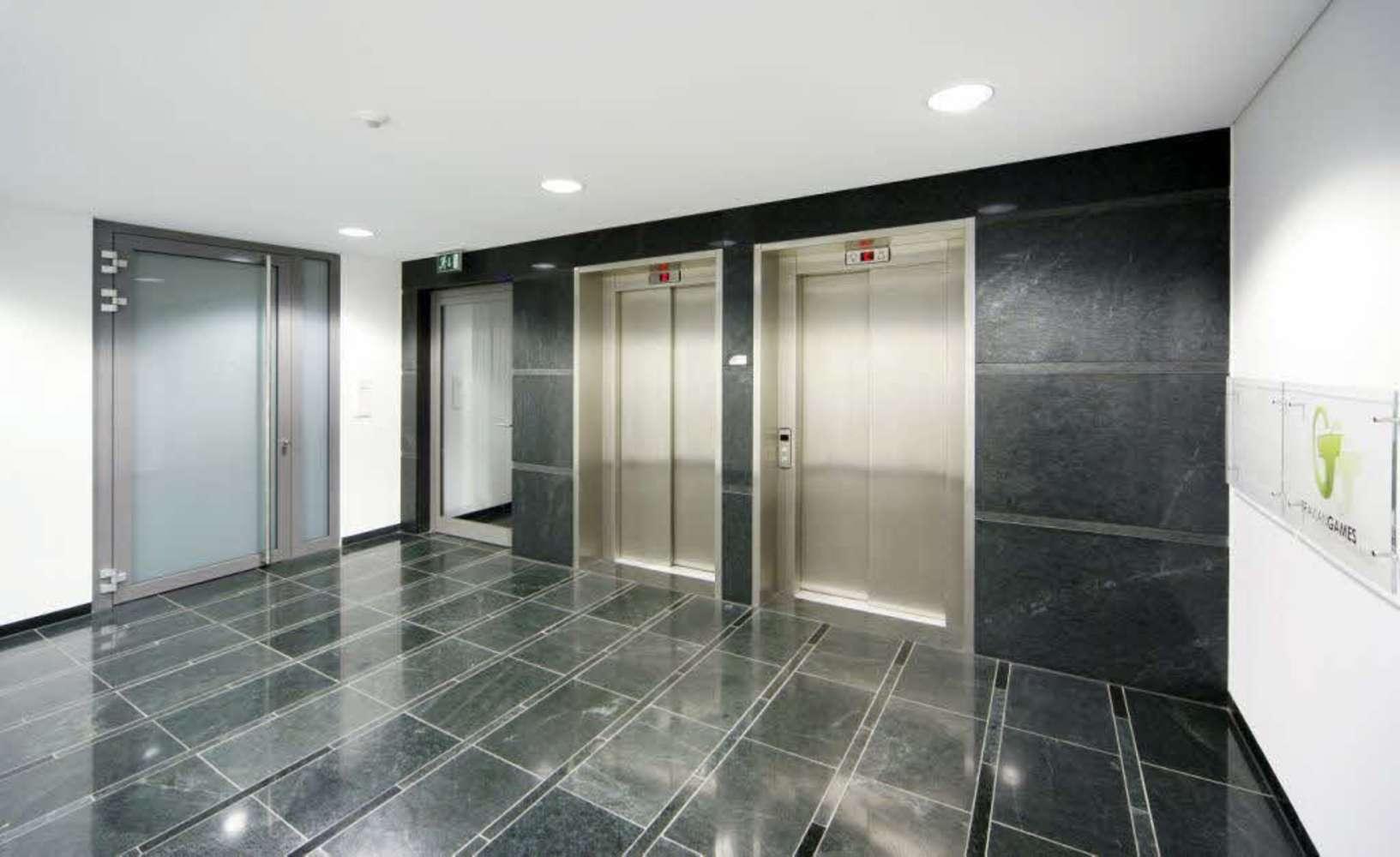 Büros München, 80807 - Büro - München, Schwabing-Freimann - M0704 - 10583844